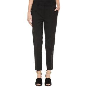 3.1 Phillip Lim Black Wool Pant 6